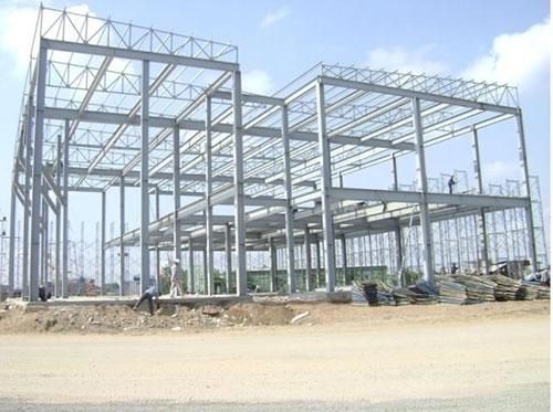 Tiêu chí đánh giá công ty xây dựng nhà thép tiền chế chất lượng
