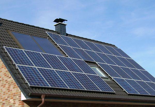 Bạn hiểu như thế nào về năng lượng mặt trời?